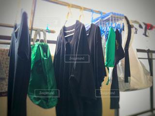 洗濯物の写真・画像素材[752546]