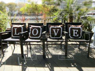 LOVEの写真・画像素材[816722]