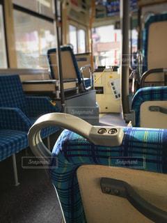 路線バスの写真・画像素材[1004808]