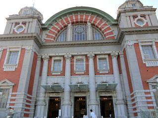 中央公会堂の写真・画像素材[1114221]
