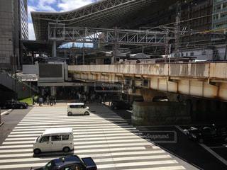 大阪駅の写真・画像素材[1195020]