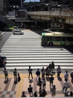 信号待ち - No.1195024