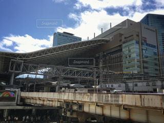 大阪駅の写真・画像素材[1195027]