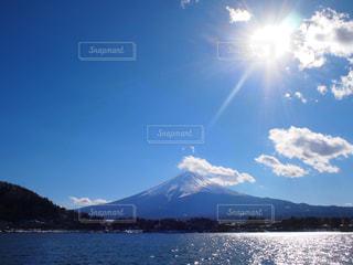 富士山の写真・画像素材[319824]