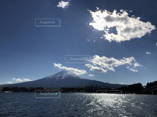 富士山の写真・画像素材[319826]