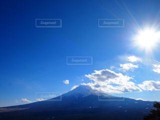 富士山の写真・画像素材[319831]
