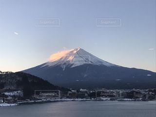 富士山の写真・画像素材[319838]