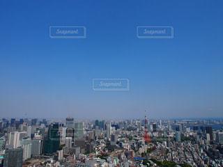 東京タワーの写真・画像素材[319850]