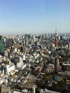 東京タワー - No.319854