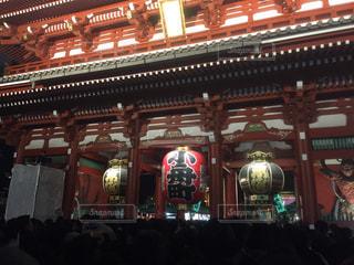 No.312077 浅草神社