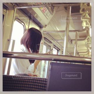 電車の写真・画像素材[312498]