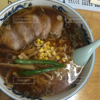 麺の写真・画像素材[312907]