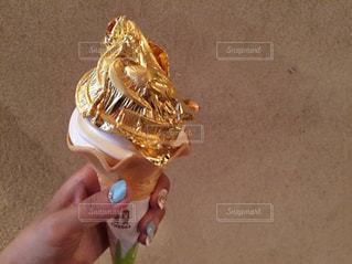 ソフトクリーム - No.312795