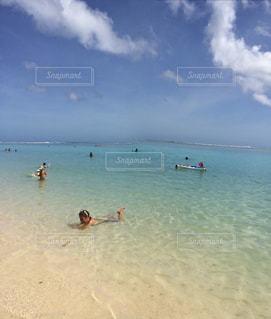 海の写真・画像素材[312995]