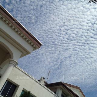 雲の写真・画像素材[313129]