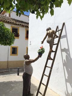スペイン アンダルシア地方の写真・画像素材[313233]