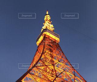 No.400508 東京タワー