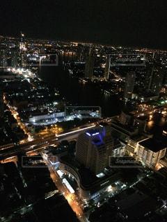 夜の写真・画像素材[313886]