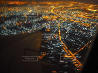 夜景の写真・画像素材[313832]