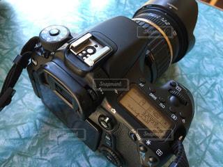 カメラの写真・画像素材[321987]
