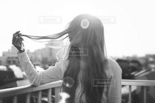 女性の写真・画像素材[2637]