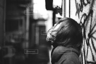 女性の写真・画像素材[2631]
