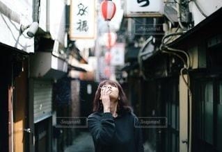 女性の写真・画像素材[2619]