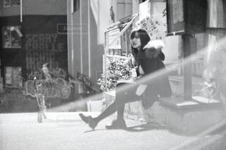 女性の写真・画像素材[2580]