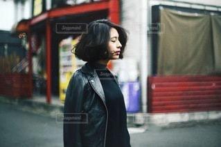 女性の写真・画像素材[2558]