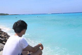海の写真・画像素材[313598]