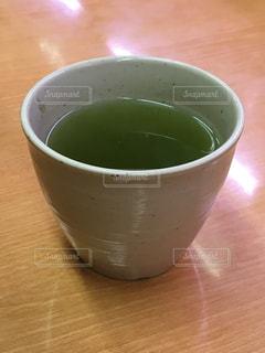 お茶の写真・画像素材[315648]