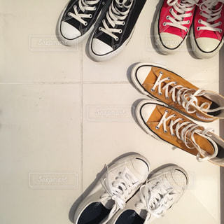 Converseの写真・画像素材[779835]