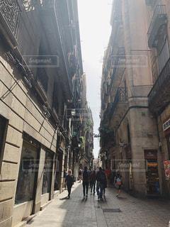 バルセロナの写真・画像素材[1461374]