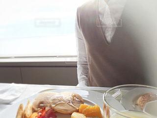 パンケーキの写真・画像素材[314421]