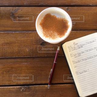 カフェの写真・画像素材[373311]