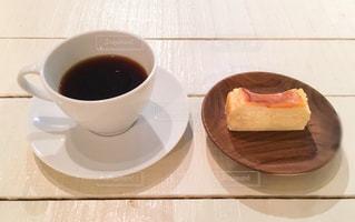 カフェの写真・画像素材[377765]