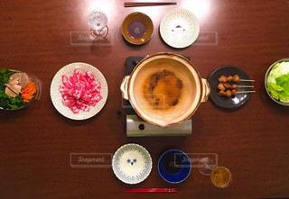 食事の写真・画像素材[390867]