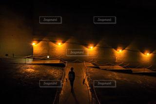 夜の写真・画像素材[314615]
