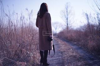 女性の写真・画像素材[314647]