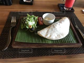 breakfastの写真・画像素材[315612]