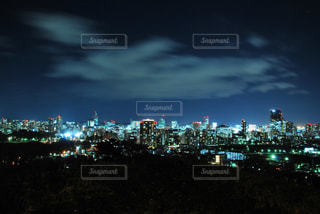 夜景の写真・画像素材[314710]
