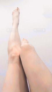 生足魅惑のマーメイドの写真・画像素材[315384]