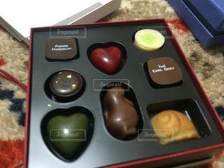 チョコレートの写真・画像素材[315967]