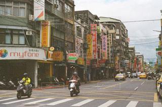 台湾旅行の写真・画像素材[1009662]