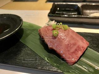肉寿司の写真・画像素材[746751]