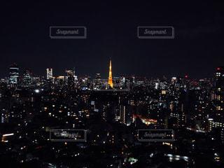東京タワー - No.412722