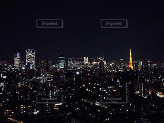 東京タワー - No.412723