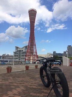自転車 - No.318098