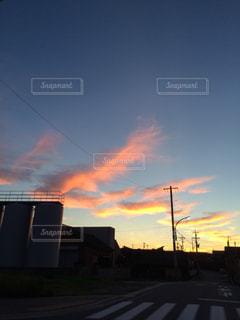 空の写真・画像素材[321307]