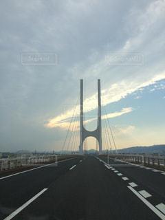 橋の写真・画像素材[321309]
